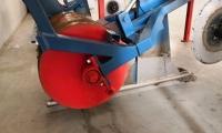 Detail stroje 1