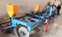 Stroj Wumaki C9